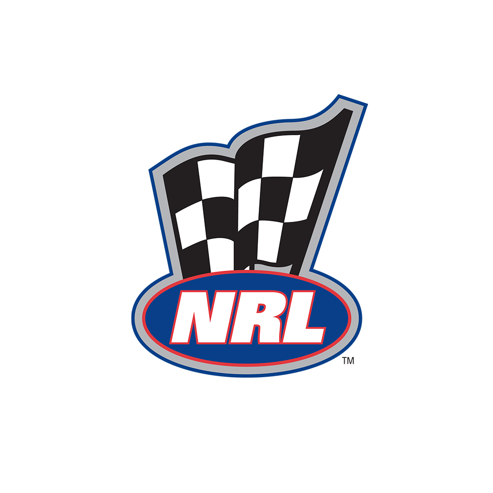National Racing League Logo