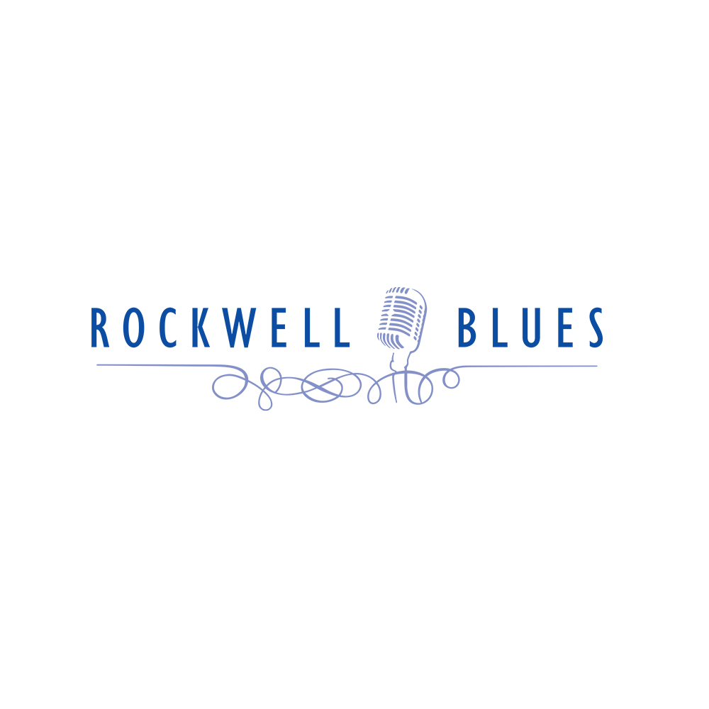 Rockwell Blues Logo
