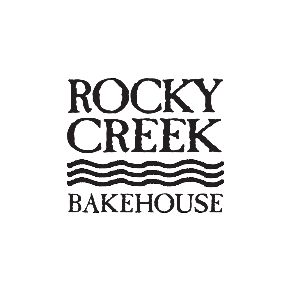 Rocky Creek Bakehouse Logo