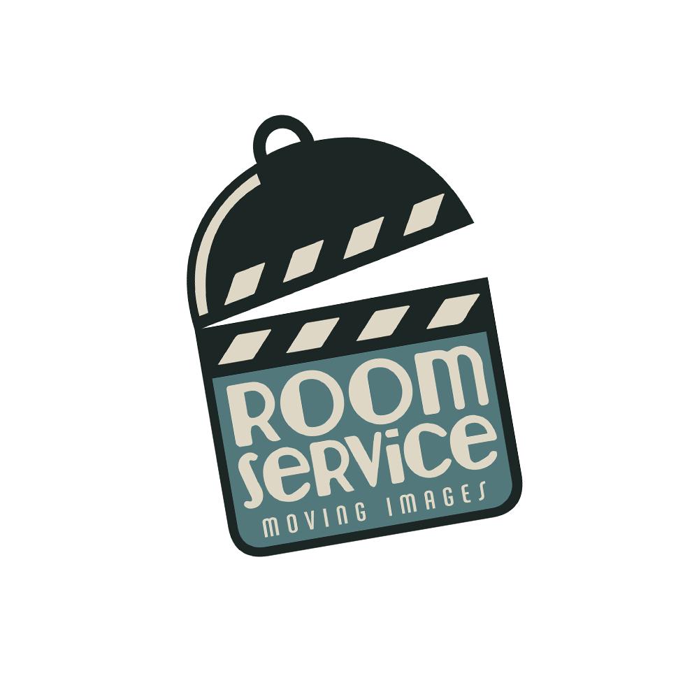 Room Service Logo