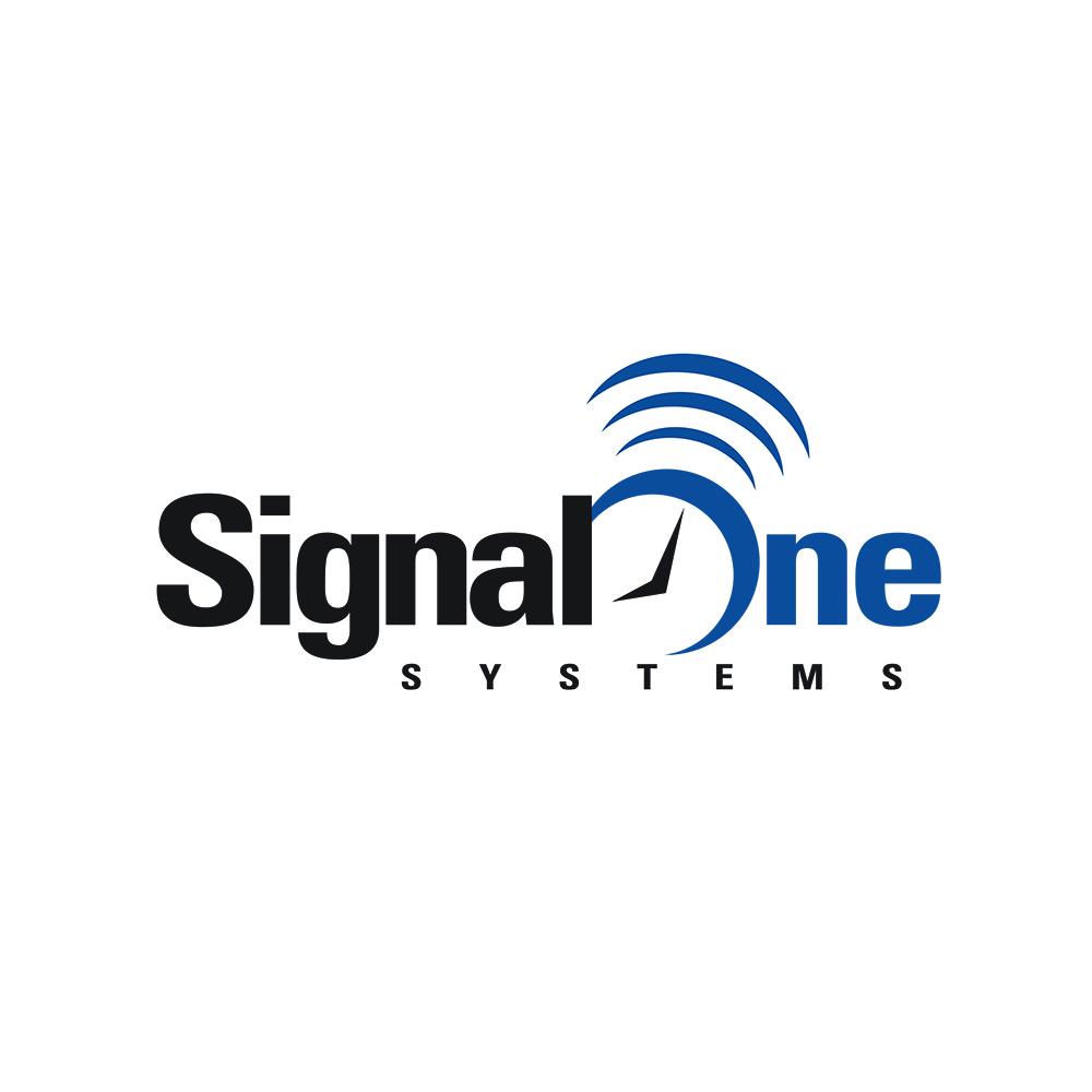 SignalOne Systems Logo