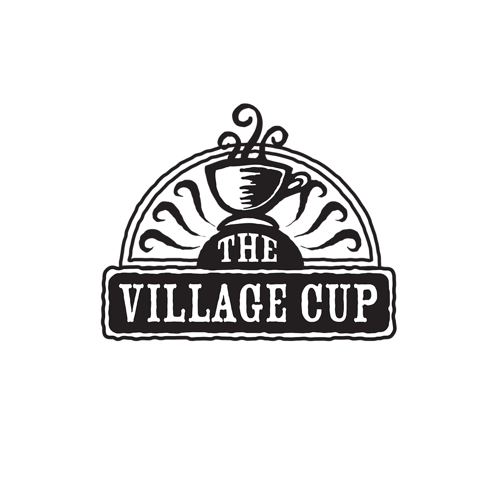 The Village Cup Logo