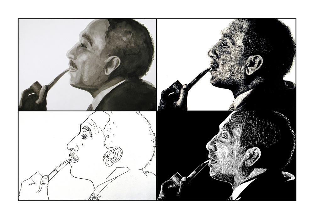 Illustration Medium Comparison