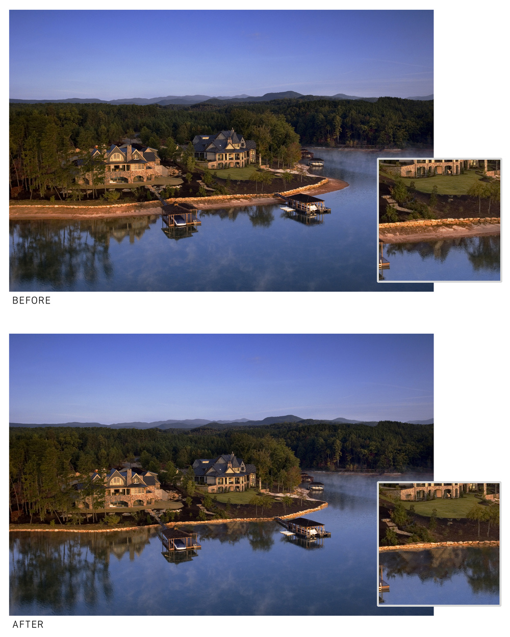 The Reserve At Keowee Shoreline