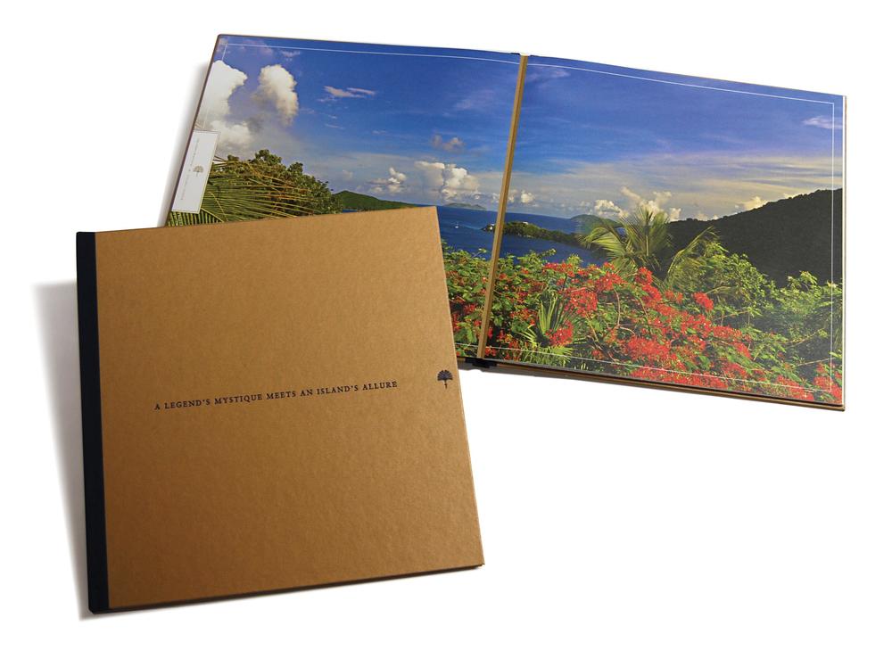 Raffles St. Lucia Vision Brochure