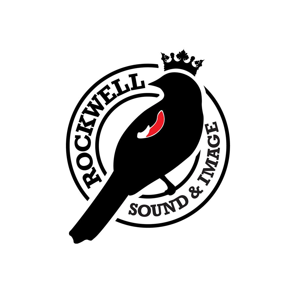 Rockwell Sound & Image Logo