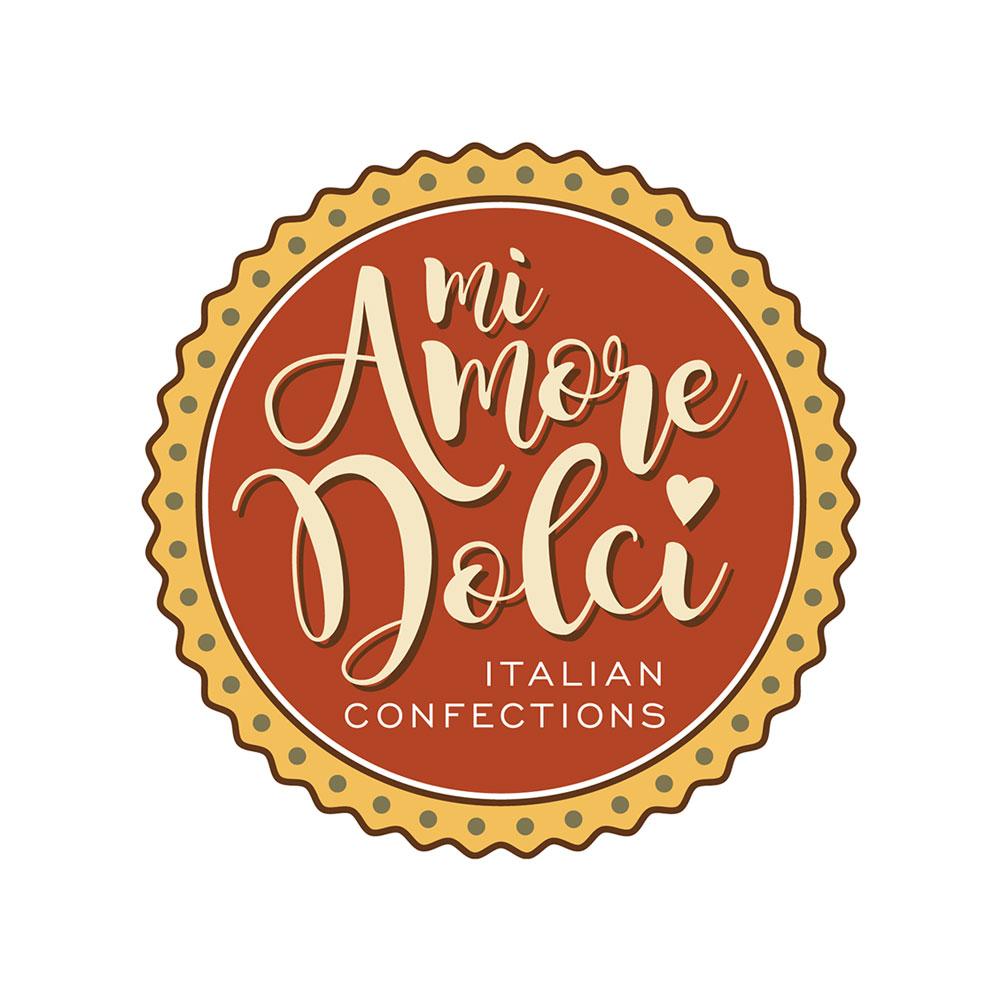 Mi Amore Dolci Logo