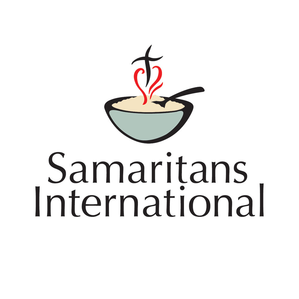 Samaritans International Logo