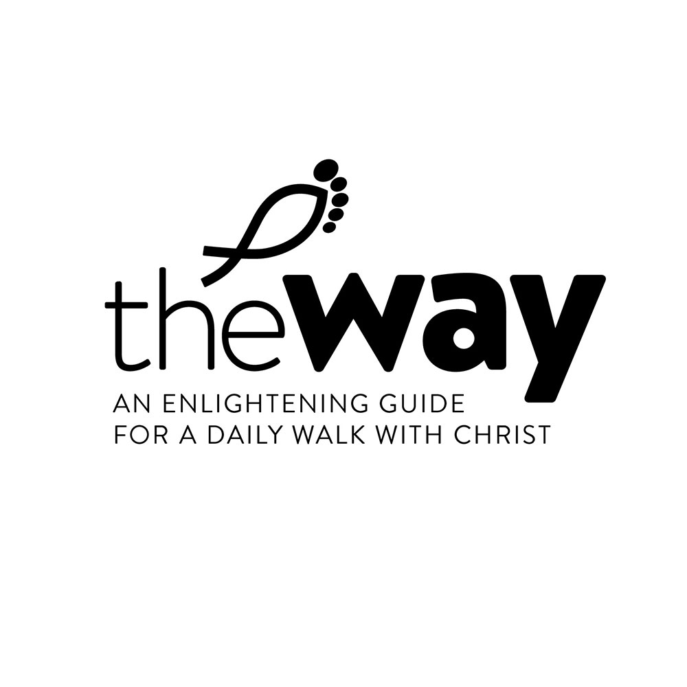 The Way eMagazine Logo