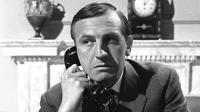 Midland householder, Fred Midway (Leonard Rossiter) lives with his family in a semi-detached house in a leafy suburb of Dowlihull. But when his carefully maintained world threatens to disintegrate about him, the scheming suburbanite will do whatever it takes to hang on to his respectable position... [source: http://www.bbc.co.uk/programmes/b08071rx]