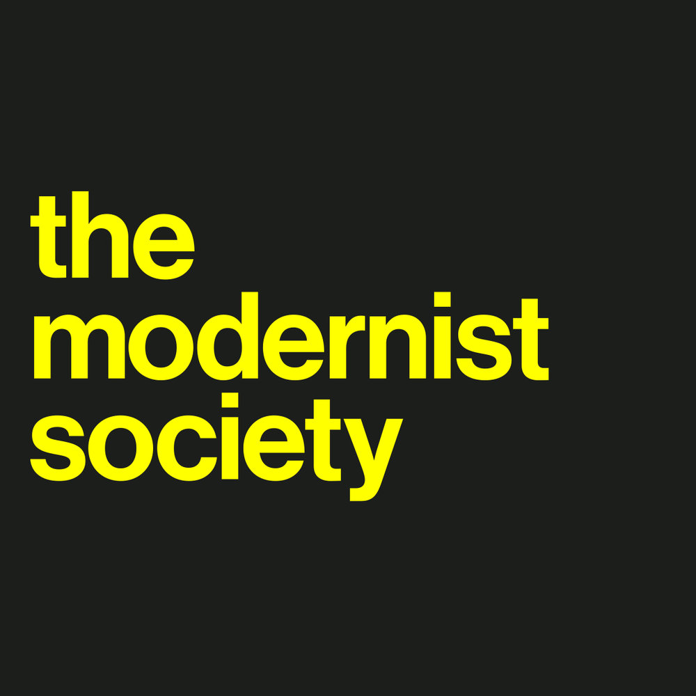 the modernist society