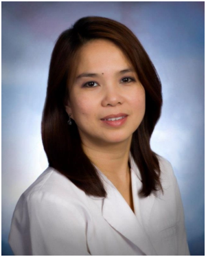 Dr. Ann Bess Chanco of ABC Dental