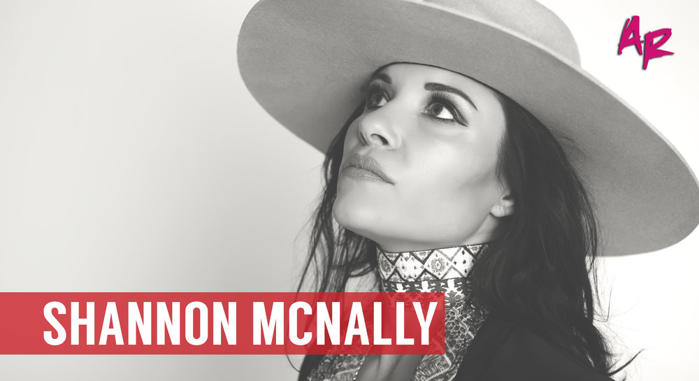 shannon mcnally music