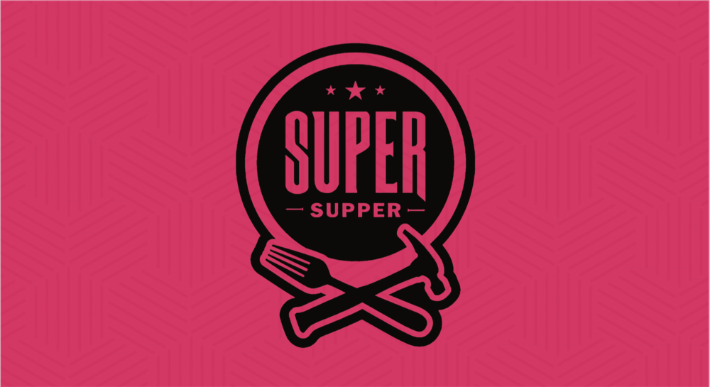 super supper artsriot