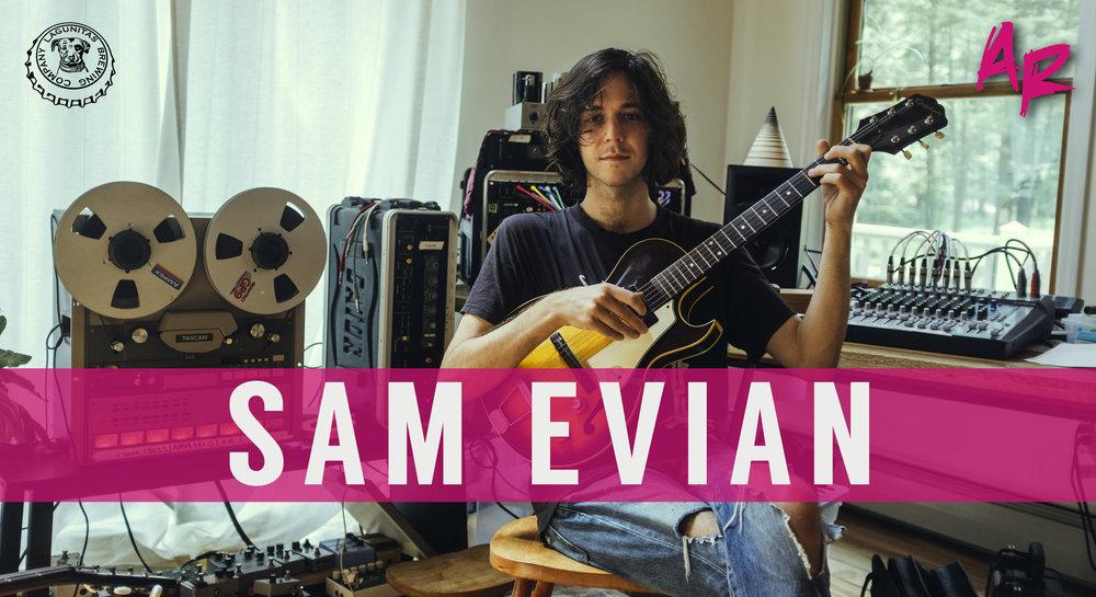 SAM EVIAN ARTSRIOT