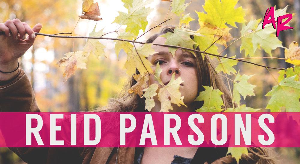 reid parsons artsriot