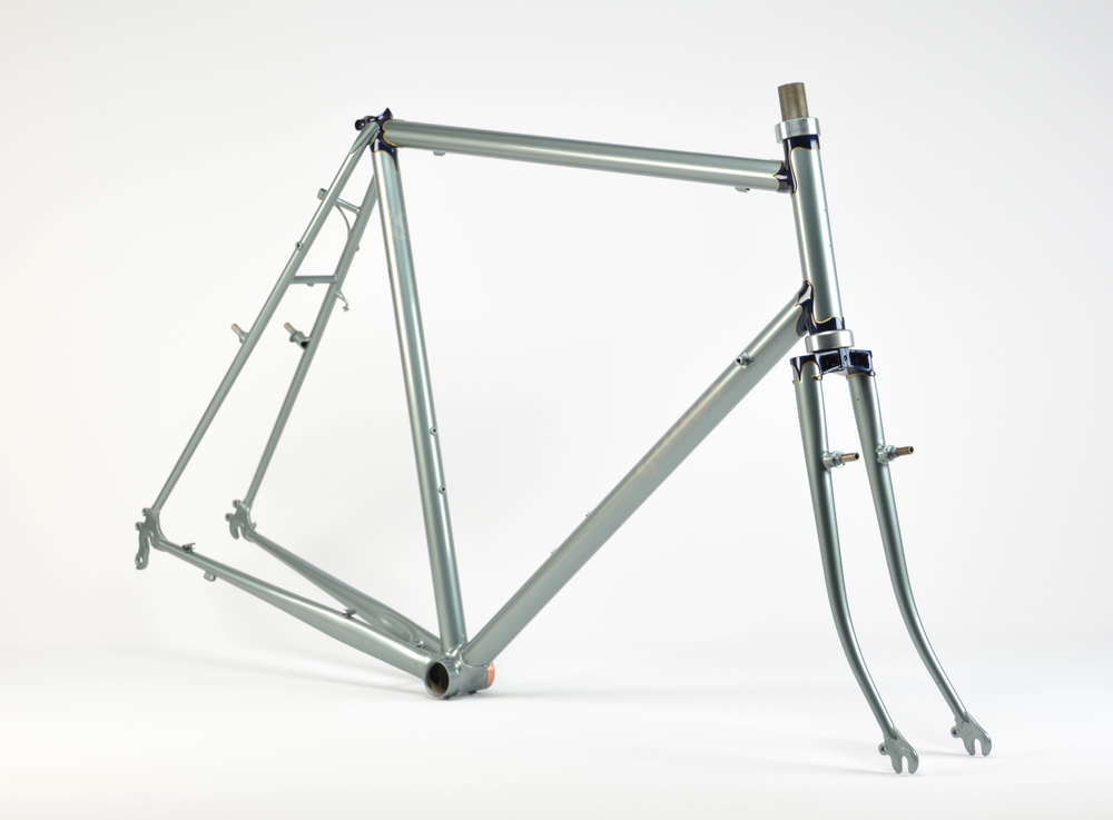 Gallus Cycles-Lugged Steel