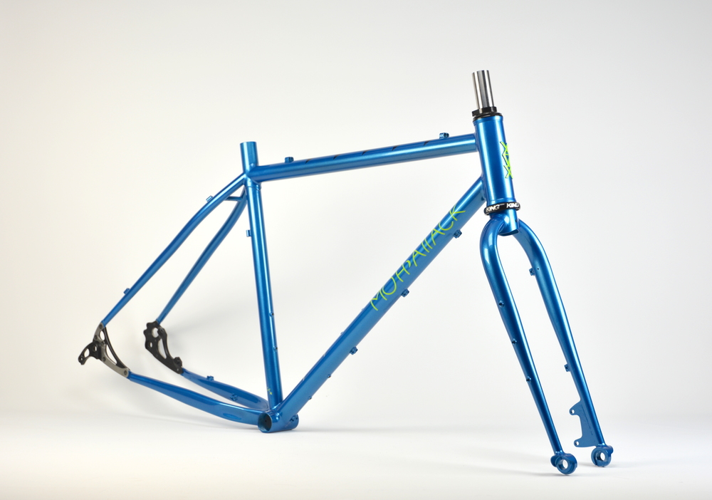 Moth Attack-Mountain Bike