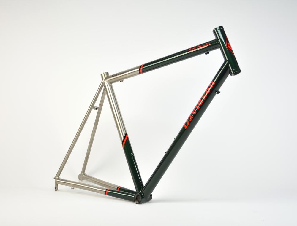 Davidson Titanium