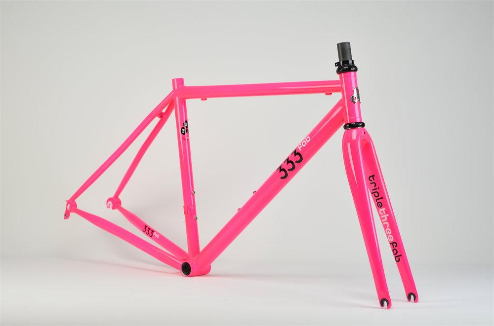3333Fab Flou Pink