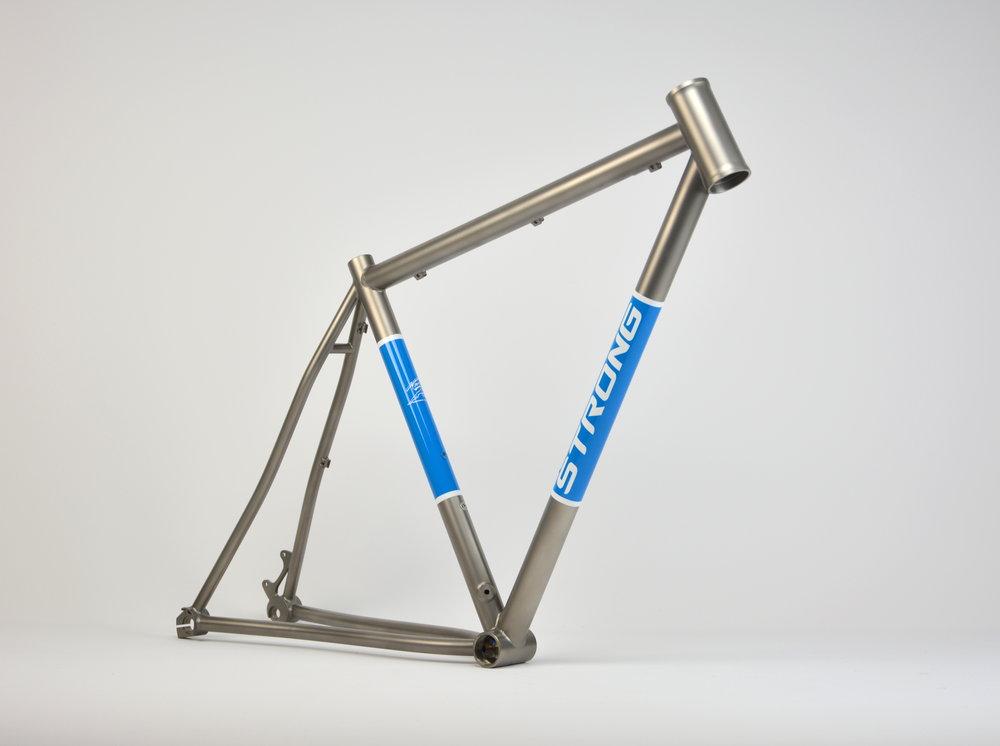Strong Titanium