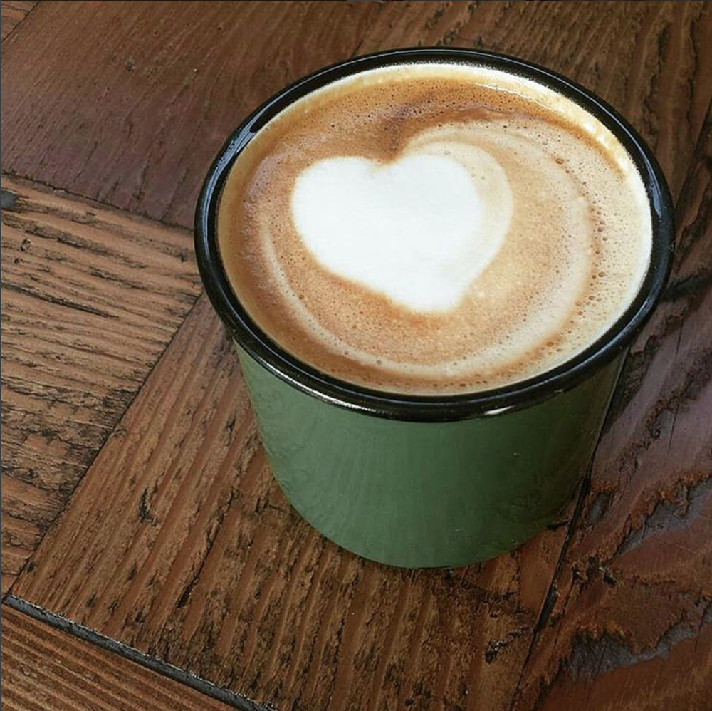 Image by Customs Coffee via Instagram