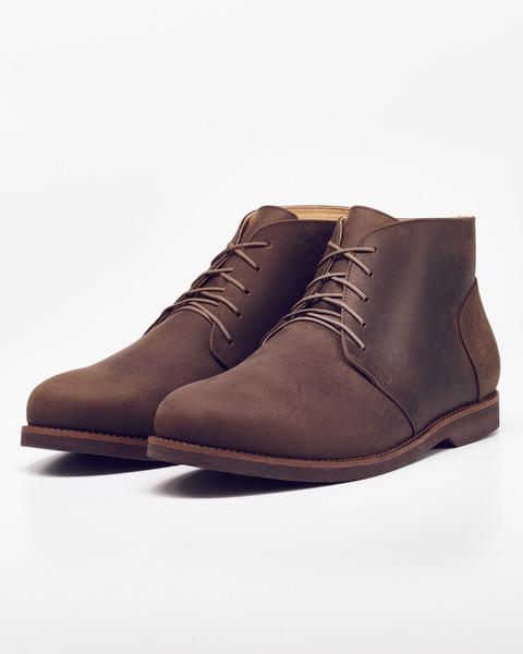 Chavito Chukka Boot Steel  ,  Nisolo , $148.00