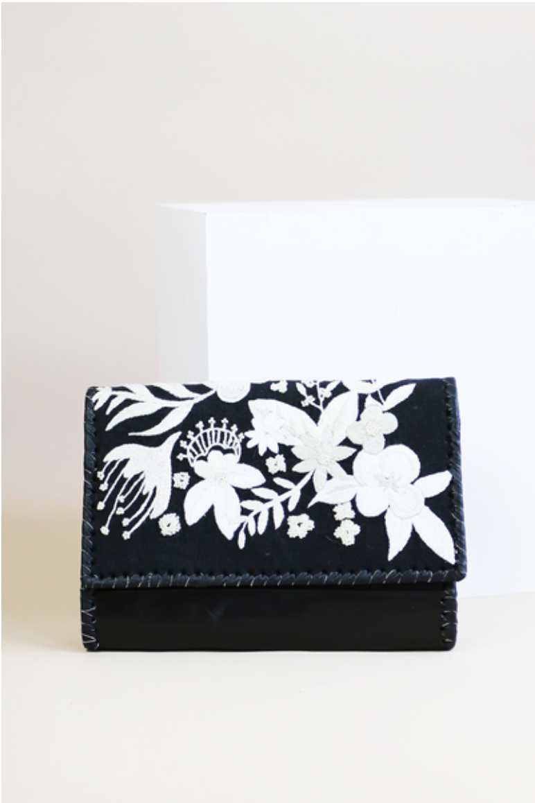 Dama Clutch  ,  Indego Africa , $250.00