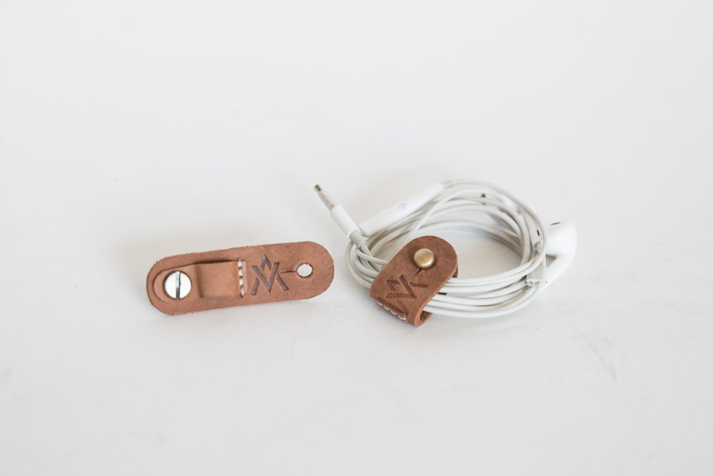 Cord Wrap in Eco Camel by Elevate  ,  TO THE MARKET , $5.00