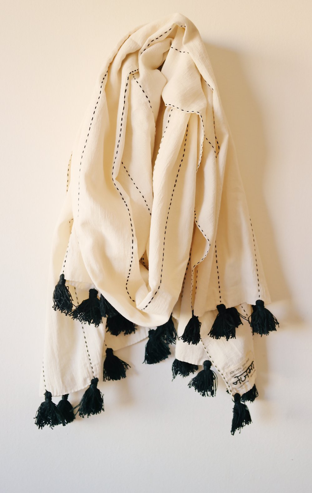 Didi Scarf, Anchal Project, $72.00