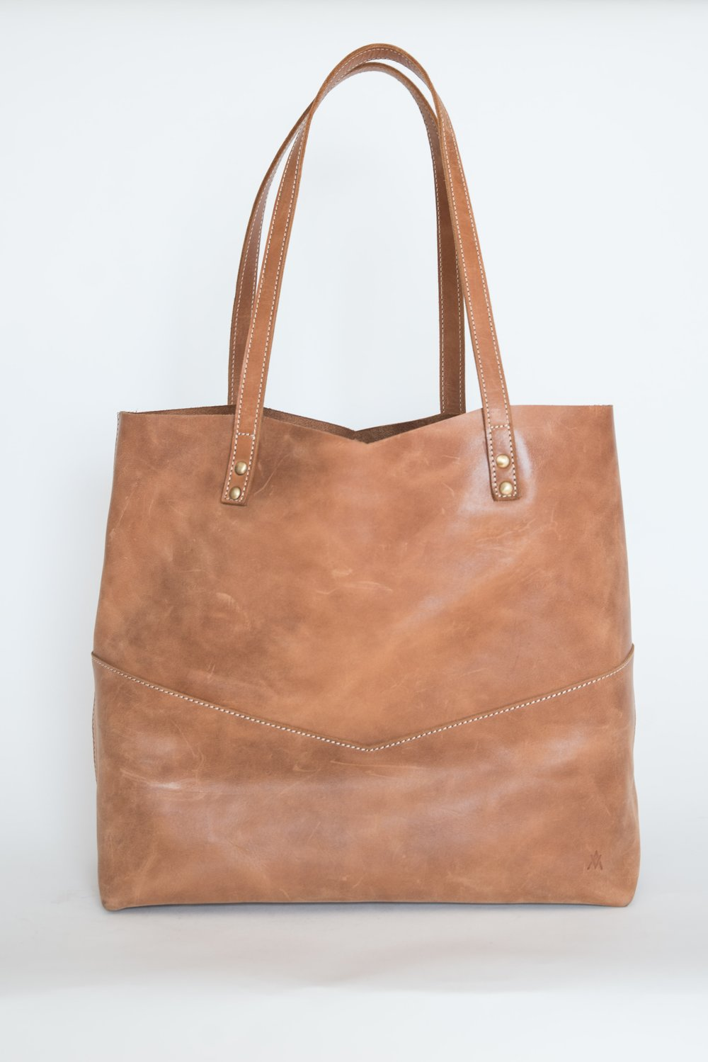 Travelers Tote Eco-Camel by ELEVATE, TO THE MARKET, $159.95