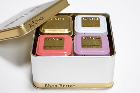 Shea Gift Pack by Eu'Genia Shea , TO THE MARKET, $50.00