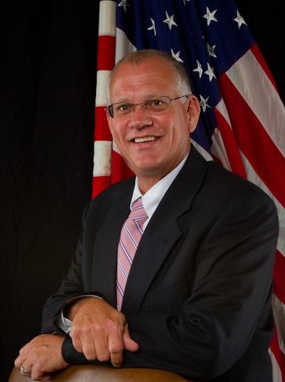 Ron Woody, Secretary