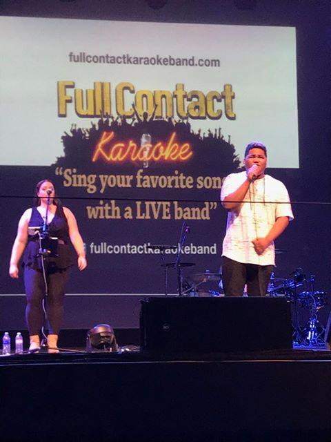Full Contact Karaoke / FCK / Live Band Karaoke / Louisville