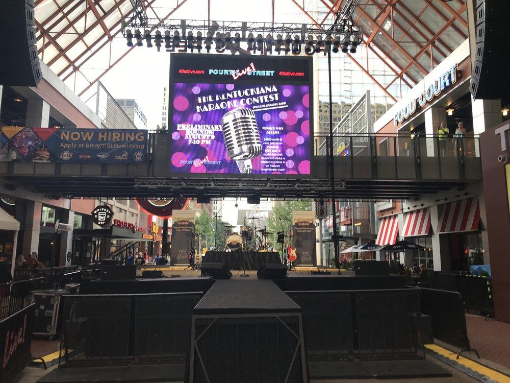 Copy of 4th Street Live