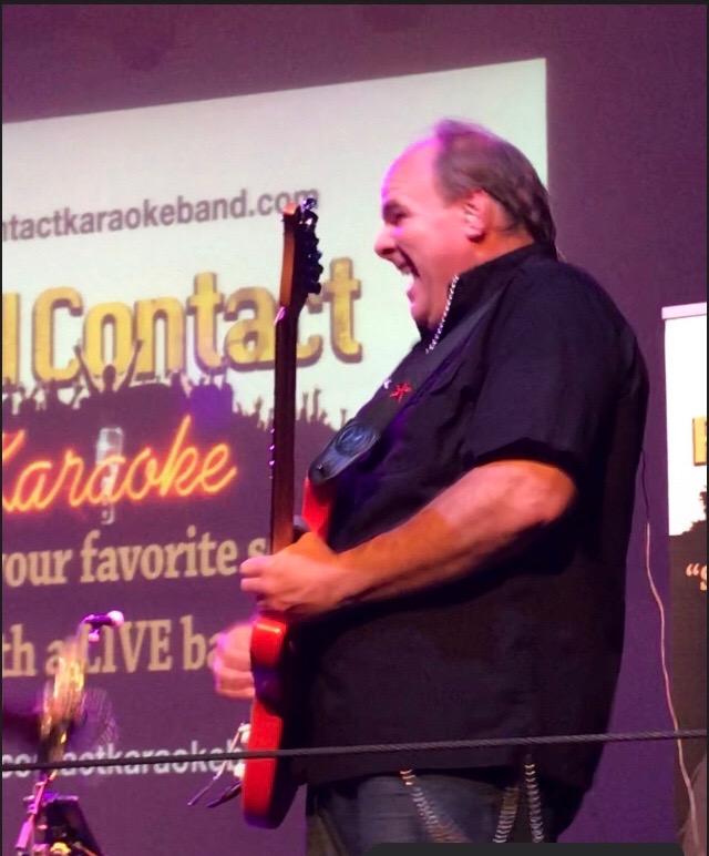 Full Contact Karaoke / Full Contact Karaoke Band / FCK / Live Band Karaoke