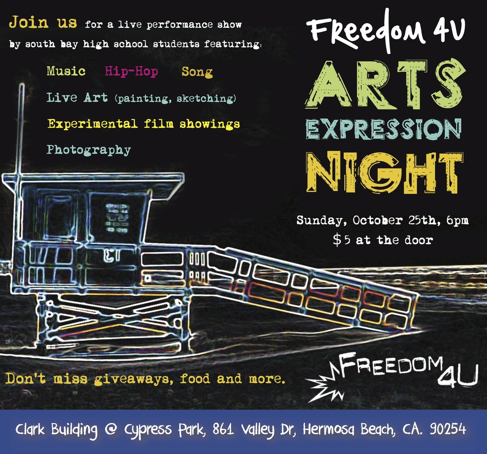 freedom4u-teen-arts-expression-night