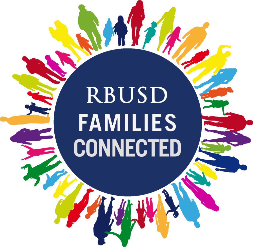 RBUSD Families Connected