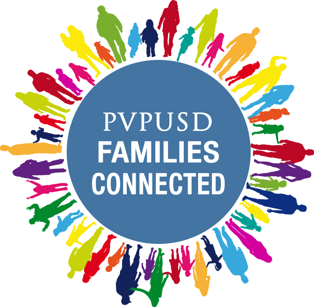PVPUSD Families Connected