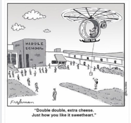 Cartoon by Ian Freshman at www.thebubblecomic.com