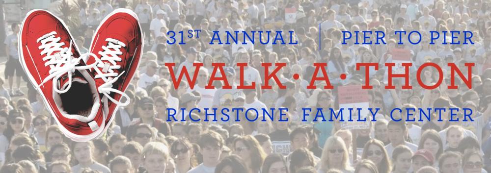 Richstone Walk-a-thon