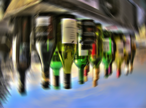 Teen's A — -- Connected Story Drinking