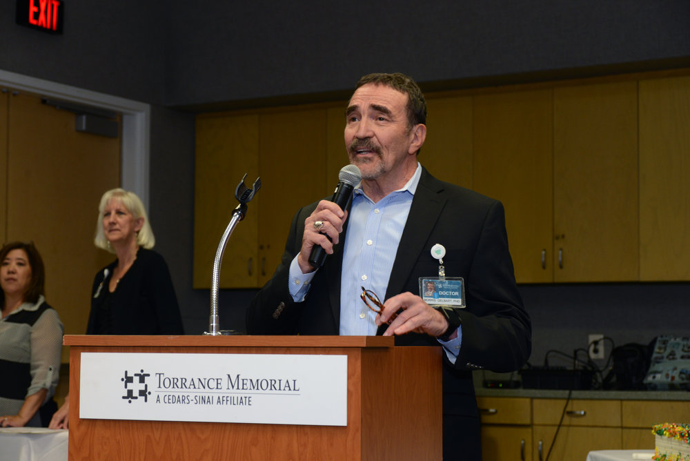 Dr. Moe Gelbart