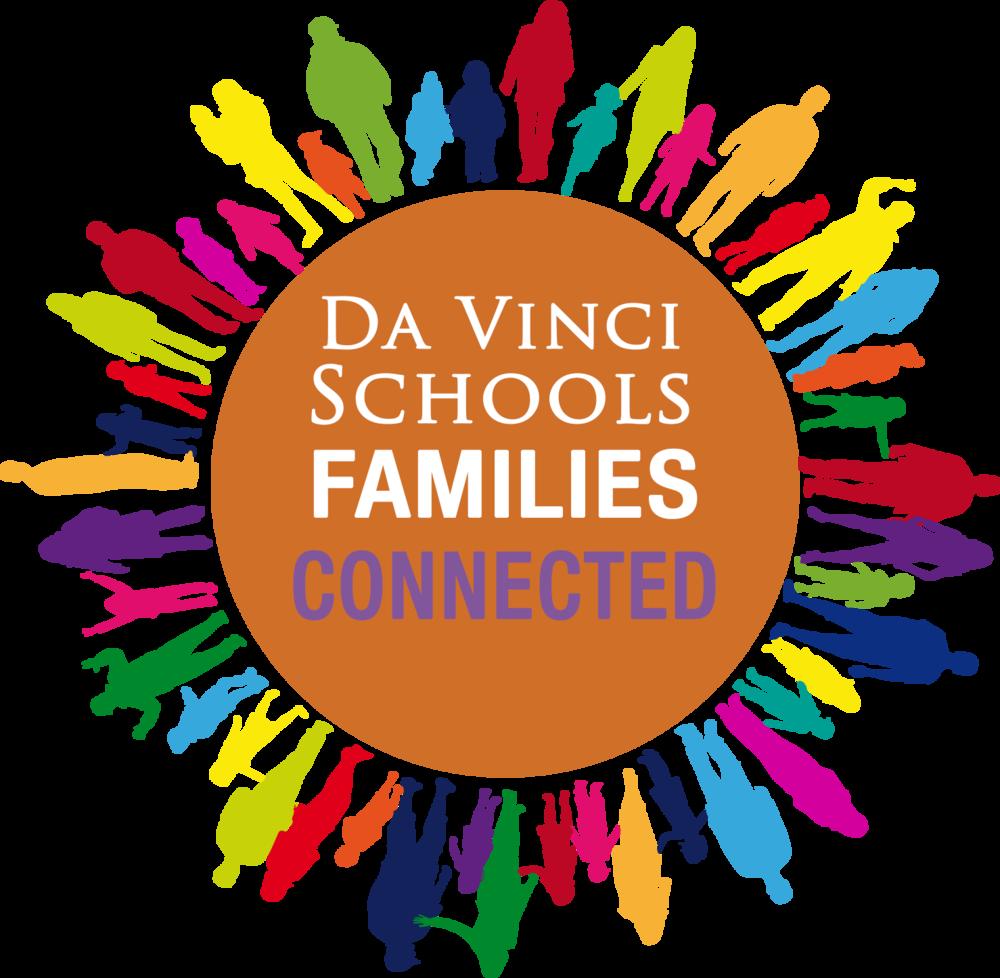 DaVinci Schools Families Connected