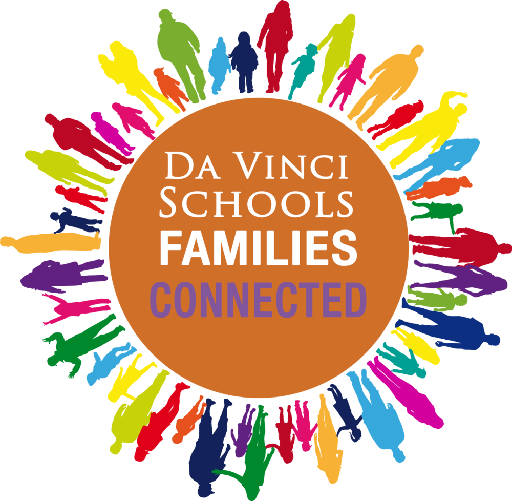 Da Vinci Schools Families Connected to Launch februrary, 2019
