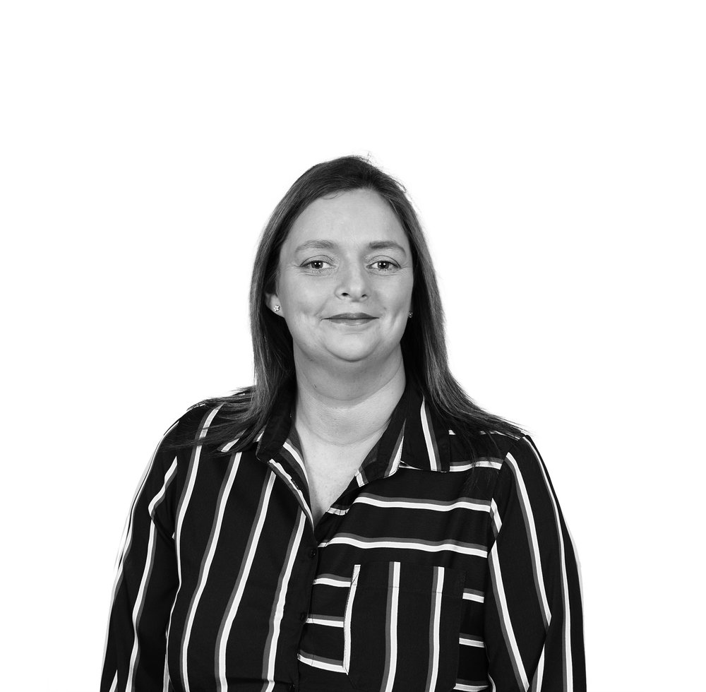 Deirdre Taylor Transport Manager