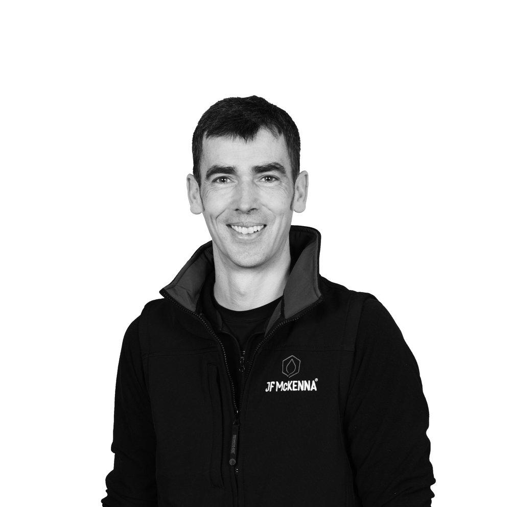 Ronan Donaghy  Engineer