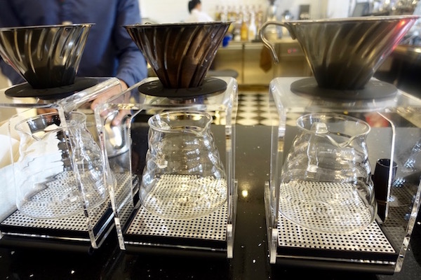 Vientiane: The Coffee Bar |Eat Drink Laos http://eatdrinklaos.com/blog/vientiane-the-coffee-bar The chic new Coffee Bar raises the benchmark for coffee and baristas in Vientiane.