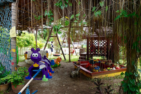 Vientiane: The best play cafes | Eat Drink Laos  In Vientiane with young kids? Here are Vientiane's best play cafes so they can run around while you chillax with a coffee... https://eatdrinklaos.com/blog/vientiane-the-best-play-cafes