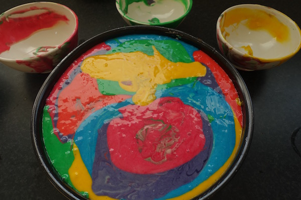 eatdrinklaos-rainbow-pinata-cake-mixture